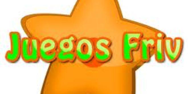 Los mas divertidos juegos online en Juegosfriv