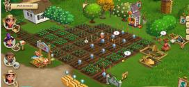 FarmVille 2 en Facebook, una gran mejora en graficos