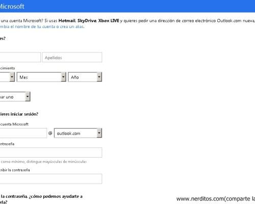 pagina-de-inicio-crear-cuenta-hotmail