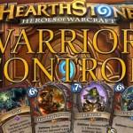 warrior control