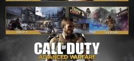 Por fin un DLC para Call of Duty Advanced Warfare