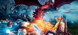 LEGO: El Hobbit nos dejará con un amargo sabor a más