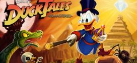Duck Tales  – La vieja escuela vuelve a los dispositivos móviles