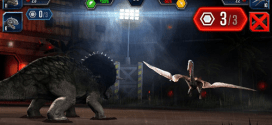 Jurassic World ya disponible en IOS