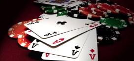 Salas para jugar a las cartas en internet