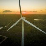 BRASIL:MELHORES VENTOS PARA ENERGIA EÓLICA