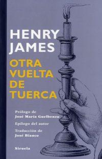 Actividades para «Otra vuelta de tuerca» (1898) de Henry James (2)
