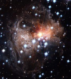 luz estelar actividades