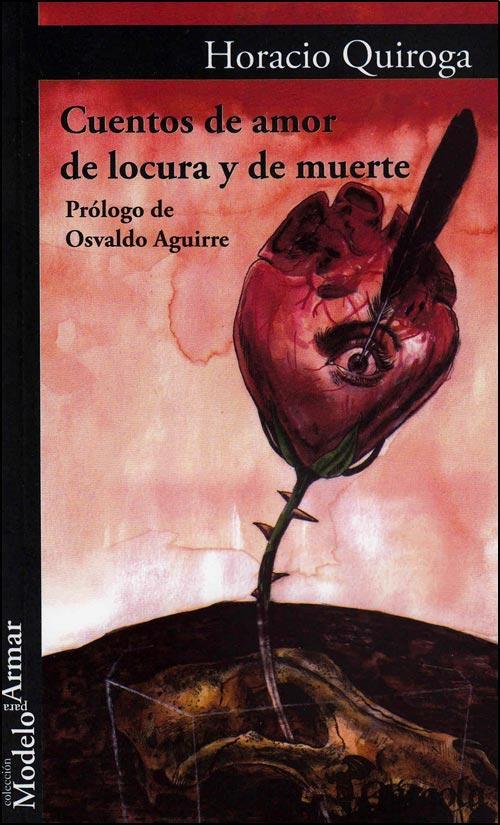 """""""A la deriva"""": actividades. Cuento de Horacio Quiroga"""