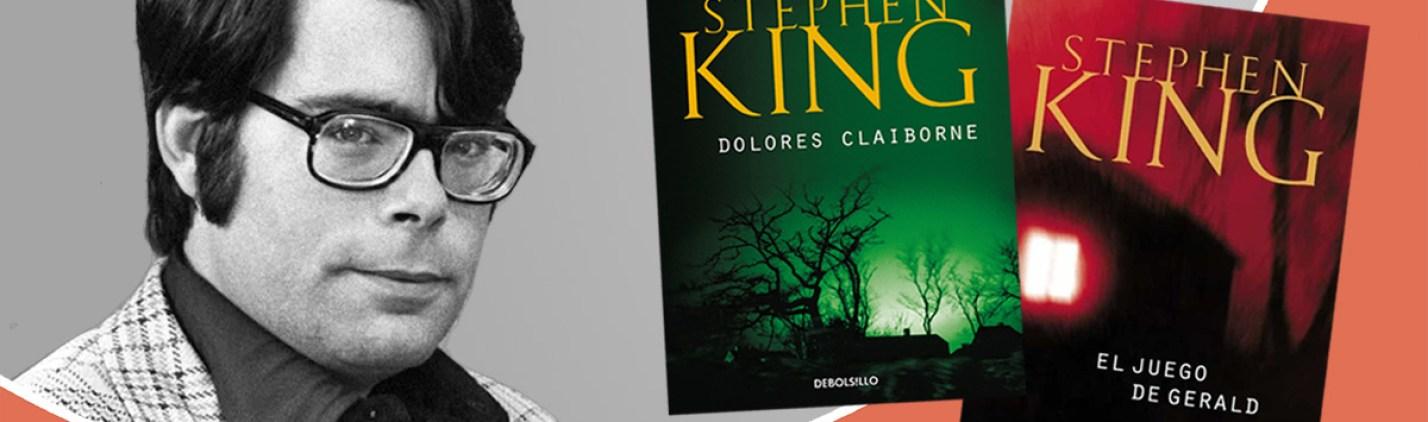 Dolores Claiborne y Gerald's Game: una conversación temática | Universo Literario