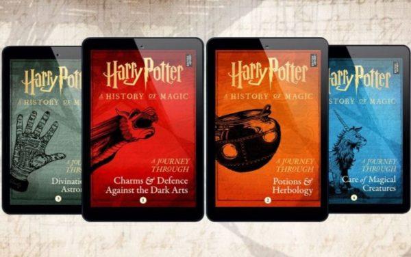 La escritora británica J. K. Rowling publicará nuevos libros sobre Harry Potter | Universos Literarios