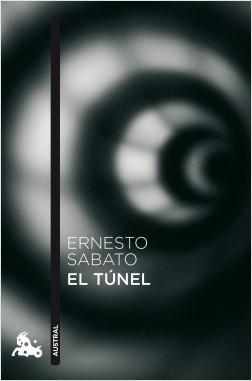 Portada del libro El túnel de Ernesto Sábato