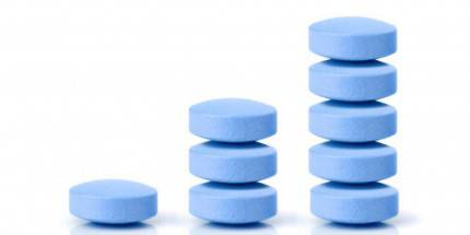 pillole di Viagra