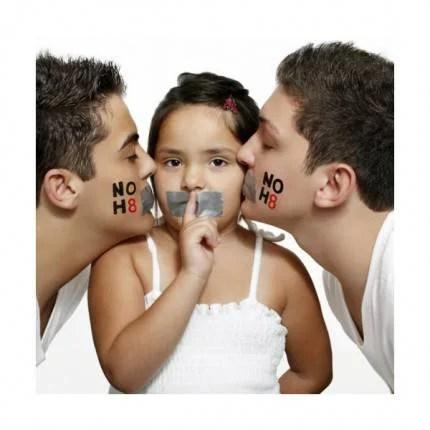 foto campagna no hate