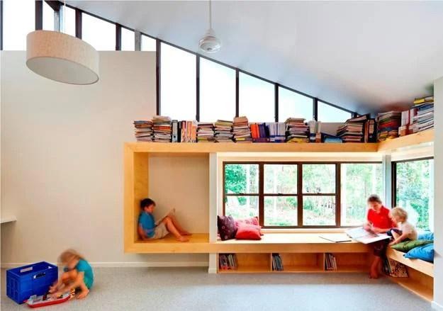 Camere Per Bambini Da Sogno : Le camere dei bambini da sogno foto