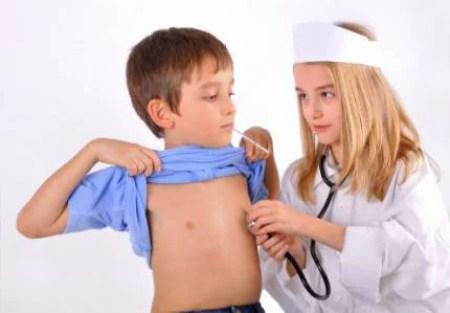 Gioco dottore
