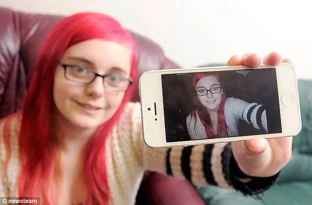 fiona cunningham no selfie maku up