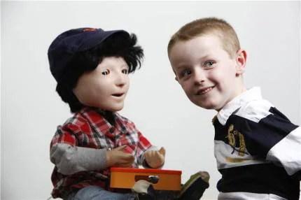 kaspar robot aiuta autistici