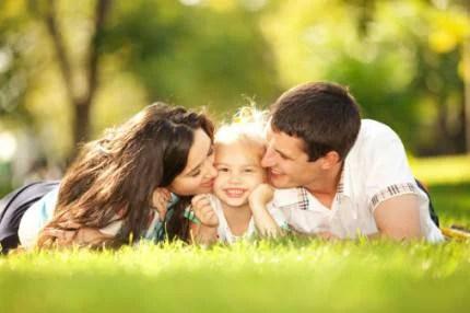 Genitori-felici