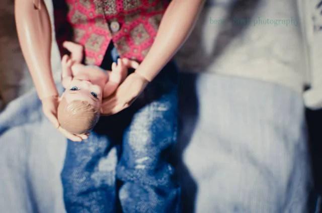 ken si occupa bebè