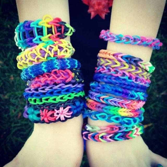 braccialetti-colorati-
