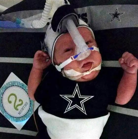 neonato in terapia intensiva
