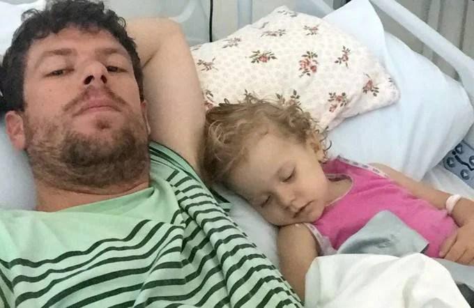 Adam-Koessler e figlia