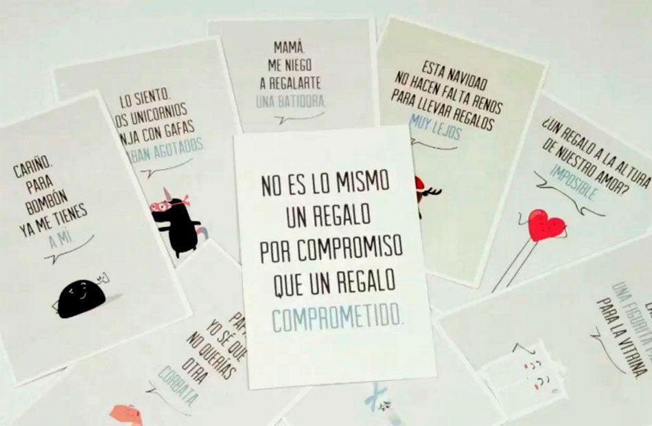 Postal UNICEF