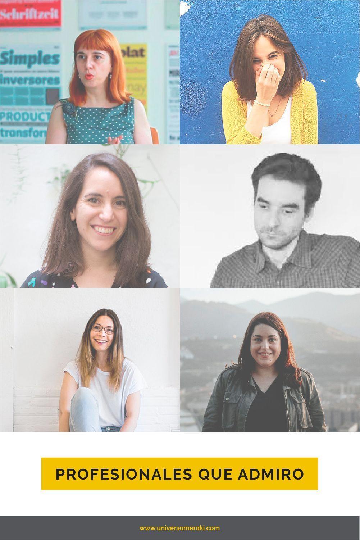 Diseñadores gráficos que influyen en Meraki