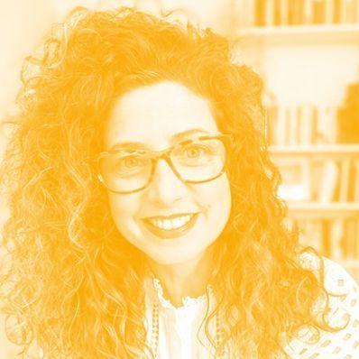 isabel García, de semtido publicidad