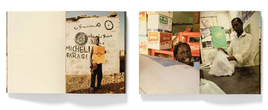 Fotos del viaje a Mauritania con la ONG Amami hechas por diseñador gráfico Eduardo del Fraile