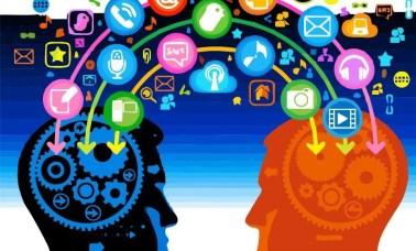 redes sociais e1479514233523 - A Tecnologia Na Educação Atual