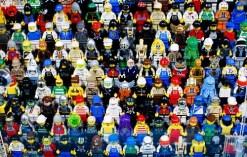 LEGO III - Visão de Mãe Nerd: Expo LUG Brasil