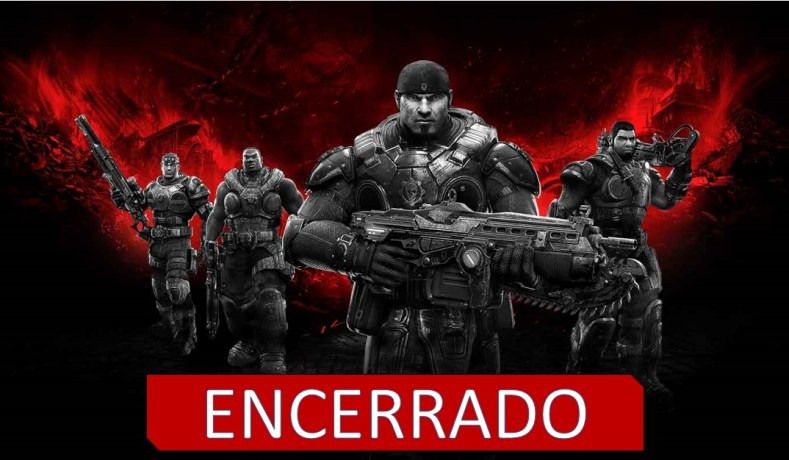 Concurso Cultural Gears Of War