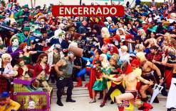capa concurso carnaval nerd e geek encerrado - Concurso Cultural Carnaval NERD & GEEK