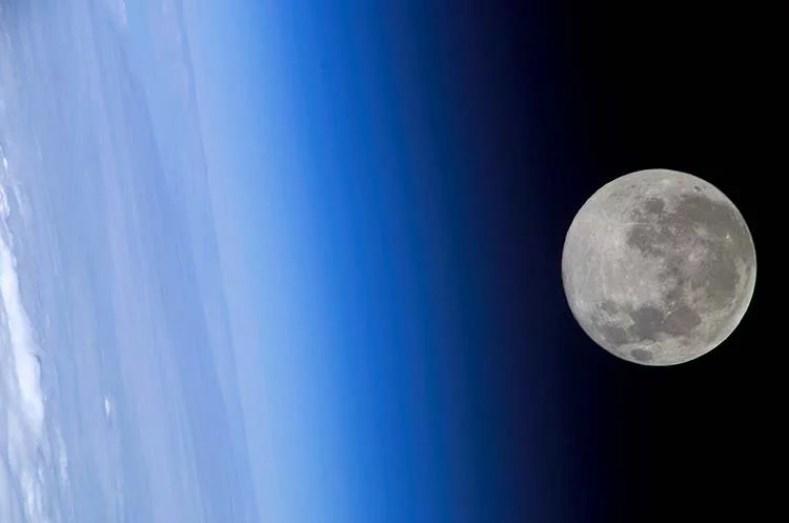 ceu azul 3 1 - Visão NERD: Você Sabe Por Que O Céu É Azul?