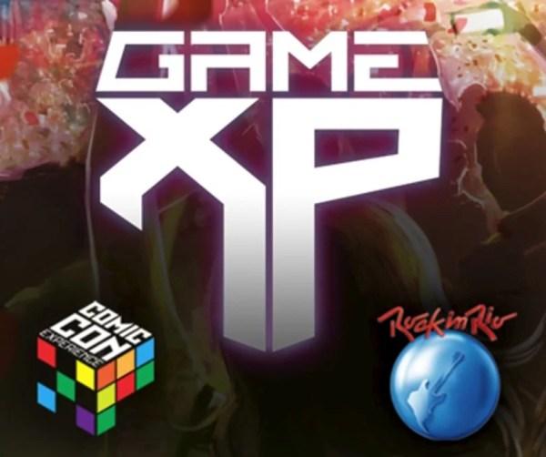 """Game XP: Está Chegando A """"E3 Brazuca""""?"""