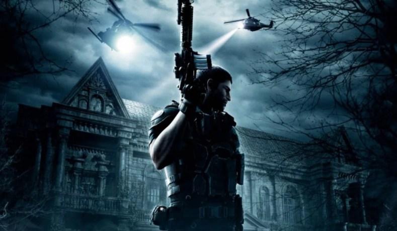 Resident Evil: Vendetta (Biohazard Vendetta)
