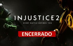 capa sorteio injustice2 - Sorteio: Injustice 2 Para Xbox One Ou PS4!