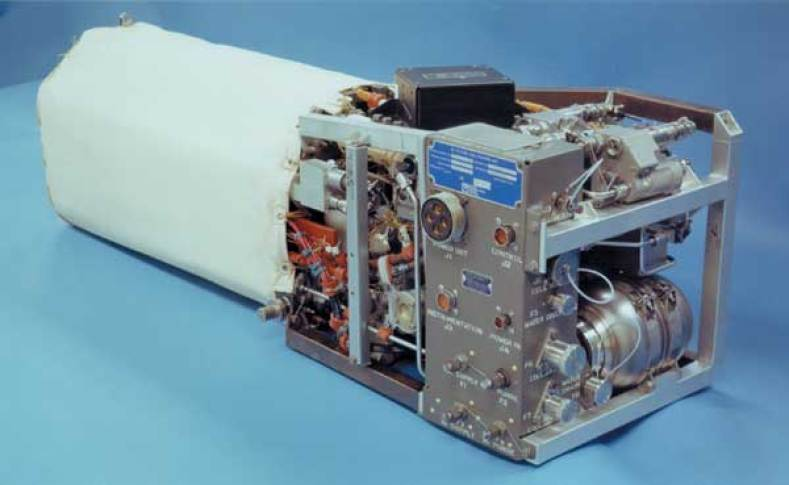 space shuttle fc - A Tecnologia Do Hidrogênio E A Geração De Energia Elétrica De Forma Sustentável - Parte 1