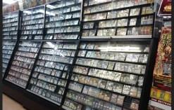 loja - Card Games: Cultura Nerd Esquecida? - Parte 1
