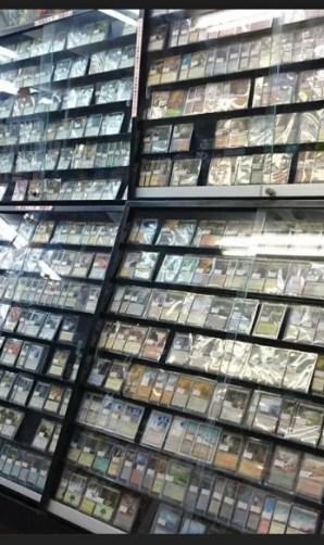 Card Games: Cultura Nerd Esquecida? – Parte 1