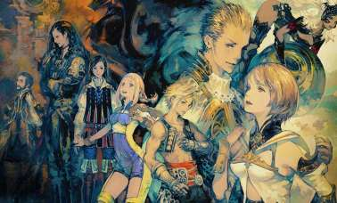 Final Fantasy XII The Zodiac Age - Final Fantasy XII: The Zodiac Age