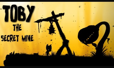 capa toby the secret mine 2 - Toby: The Secret Mine, Uma Sombra De Limbo?