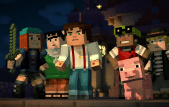 minecraft story mode 1440x808 capa - Minecraft: Story Mode - The Complete Adventure