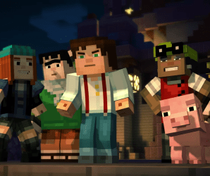 Minecraft: Story Mode – The Complete Adventure