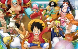 one piece capa - One Piece: Unlimited World Red Deluxe Edition... Uma Evolução Do Famoso Anime Japonês?
