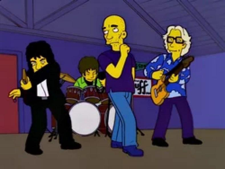 """Figura 4 - Os Simpsons de """"A"""" À """"Z"""": Paródias De Filmes, Personalidades Famosas, Personagens E Curiosidades (Parte 7)"""