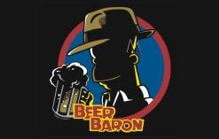 """beer baron capa ajustada - Os Simpsons de """"A"""" À """"Z"""": Paródias De Filmes, Personalidades Famosas, Personagens E Curiosidades (Parte 7)"""