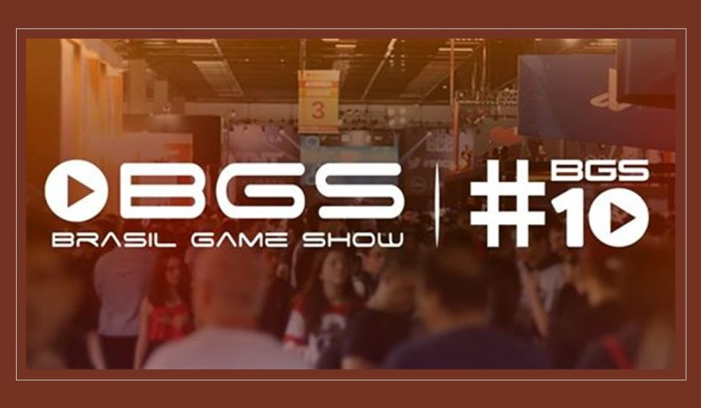 Estaremos Na Brasil Game Show 2017!